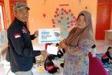 ACT santuni guru yang mengabdi belasan tahun hidup seadanya di Aceh
