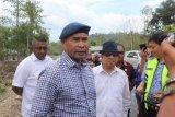 Gubernur NTT: Proyek trans Bokong-Lelogama segera dituntaskan