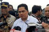 Kasus dugaan penyelundupan Harley, Erick Thohir dan Komisaris Garuda akan gelar rapat besok