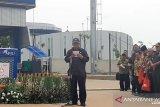 Menteri PUPR akui proyek Tol Kunciran-Serpong pernah terhenti 10 tahun