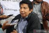 OJK : Bank Nagari  resmi jadi bank syariah pada 2021