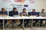 Forkom IJK kenalkan keuangan dengan Jateng Financial Expo