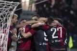 Piala Italia, Cagliari tundukkan Sampdoria 2-1