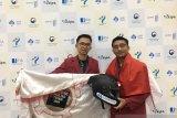 Helm pintar inovasi mahasiswa UMM raih medali perunggu di Korsel