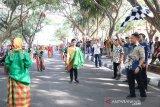 Pemkab Bantaeng gelar karnaval budaya