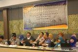 Pemkot Pekalongan rintis pembangunan taman wisata air