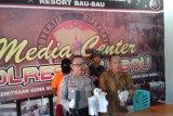 Polisi Baubau bekuk pengguna sabu-sabu