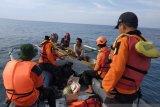 Basarnas lanjutkan pencarian nelayanyang hilang di Kolaka