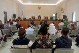 Saksi meringankan justru perkuat dakwaan dugaan perusakan lingkungan di Mandeh