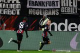 Eintracht gagalkan kemenangan perdana Juergen bersama Hertha