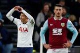 Liga Inggris, Tottenham cukur Burnley 5-0