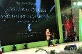Gubernur Jatim ajak kepala daerah kabupaten dan kota perkuat infrastruktur pariwisata