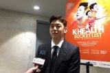 Young Dae akan terus bermain hingga umur 40 tahun