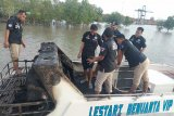 KSOP Tarakan temukan penyebab kebakaran speed boat Lestari Benuanta