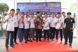 Futsal Lampung masuk Grup C Pra PON