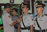 Dua pejabat Polres Solok Arosuka dimutasi