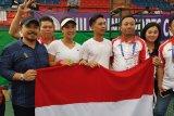 KOI apresiasi kemajuan tenis di SEA Games