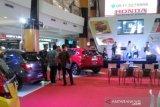 Honda menyapa Nusantara 2019 kunjungi tempat wisata di Kalsel
