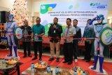 BPJamsostek Palangka Raya luncurkan pojok layanan publik