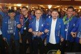 Rapat internal, Kongres PAN digelar di Kendari 10-12 Februari