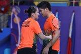 Praveen/Melati pastikan satu tiket ke semifinal SEA Games