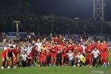 Saddil sempat terbawa emosi karena ingin antar Indonesia ke final