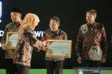 Kabupaten Lumajang raih penghargaan atas komitmen pengembangan pariwisata