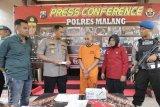 Polisi tangkap oknum guru honorer cabuli belasan siswa
