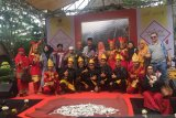 Minangkabau Festival entertain minangnese at TMII on December 7th-8th