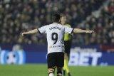 Valencia bangkit dari ketertinggalan untuk menangi Derby del Turia