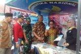 BNN Kabupaten Solok luncurkan Nagari bersinar di Cupak