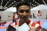 Rifki rebut perak karate SEA Games sambil menahan nyeri