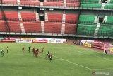 Persebaya pecundangi Bhayangkara FC 4-0