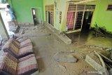 Korban banjir Sigi mulai terserang sejumlah penyakit hingga stres ringan