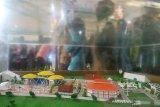 Pemkab Kotim yakinkan pembangunan sarana Sampit Expo tetap sesuai aturan