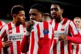 Liga Belanda -- PSV Eindhoven pesta gol ke gawang Fortuna Sittard
