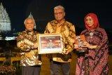 Bank Jateng borong penghargaan Economic Review