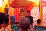 Hendrajoni Upayakan Jalan Tembus Kambang-Muaro Labuh Terwujud