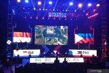 Tim Mobile Legends Indonesia harus puas di peringkat dua