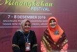 Festival Minangkau agenda tahunan promosikan budaya dan wisata Sumbar