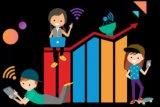 Iklan digital sangat berpengaruh bagi anak