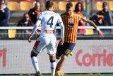 Lecce imbangi Genoa 2-2