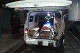 Seorang pendaki Gunung Prau meninggal dunia