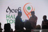 Pemprov Aceh fokus kembangkan pariwisata halal tingkatkan ekonomi warga