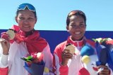 Yayah dan Julianti raih emas rowing lightweight pair schuls SEA Games