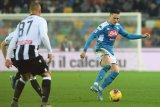 Napoli perpanjang catatan gagal menang