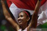 Perolehan medali SEA Games sehari menjelang penutupan