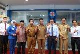 Bank Nagari sediakan kantor kas di RSUD Padang Panjang