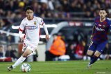 Takefusa Kubo: saya pantas diejek suporter Barcelona