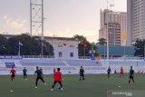 Indra: timnas U-22 tak tertekan hadapi Vietnam final SEA Games